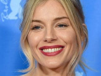Sienna Miller - 67th Annual Berlinale International Film Festival