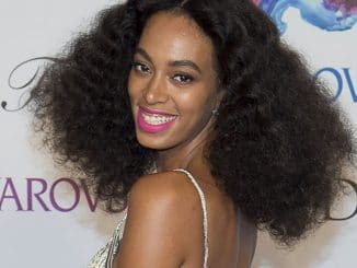 Solange Knowles - 2014 CFDA Awards in New York City