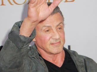 "Sylvester Stallone - ""The Promise"" Los Angeles Premiere"