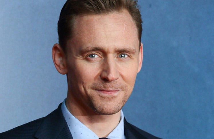 Deshalb wird Tom Hiddleston nicht James Bond - Kino News