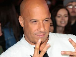 "Vin Diesel - ""xXx: Return of Xander Cage"" Los Angeles Premiere"