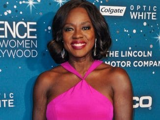 Viola Davis - 10th Annual Essence Black Women in Hollywood
