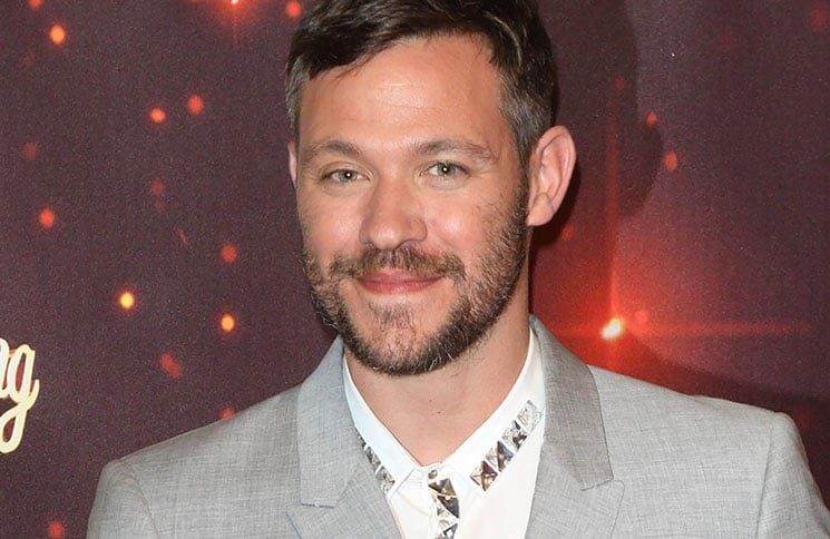 "Will Young - ""Strictly Come Dancing"" TV Series 2016 UK Launch"