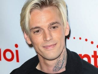 Aaron Carter - 3rd Annual Cinefashion Film Awards