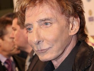 Barry Manilow - Echo Awards 2012
