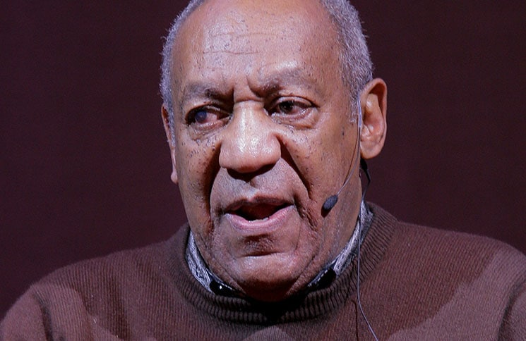 Bill Cosby comedian/actor performs at The Seminole Hard Rock Hotel and Casino, January 20, 2008