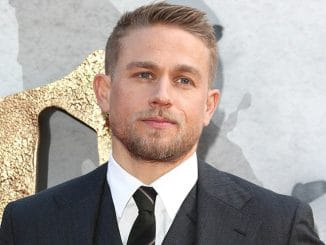 "Charlie Hunnam - ""King Arthur: Legend of the Sword"" European Premiere"