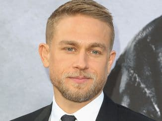 "Charlie Hunnam - ""King Arthur: Legend of the Sword"" Los Angeles Premiere"