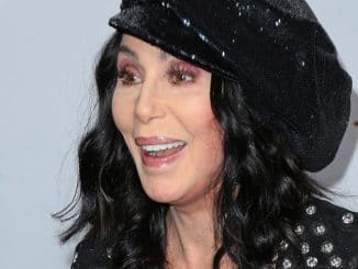 "Cher - ""The Promise"" Los Angeles Premiere"