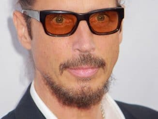 "Chris Cornell - ""The Promise"" Los Angeles Premiere"