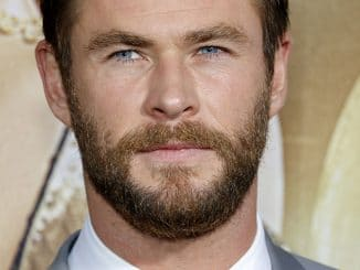 "Chris Hemsworth - ""The Huntsman: Winter's War"" Los Angeles Premiere"