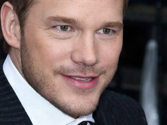 "Chris Pratt - ""Guardians of the Galaxy Vol. 2"" European Gala Screening - 2"