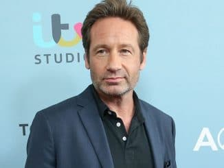 "David Duchovny - NBC's ""Aquarius"" TV Series Season 2 Premiere"