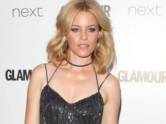 Elizabeth Banks - Glamour Magazine Woman of the Year Awards 2016