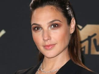 Gal Gadot - 2017 MTV Movie and TV Awards