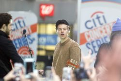 "Harry Styles in Concert on NBC's ""The Today Show"" at Rockefeller Plaza in New York City - May 8, 2017 - 7"