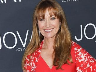 Jane Seymour - Jovani Los Angeles Flagship Store Opening Celebration
