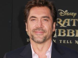"Javier Bardem - ""Pirates Of The Caribbean: Dead Men Tell No Tales"" Los Angeles Premiere - 2"