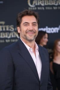 """Javier Bardem - """"Pirates Of The Caribbean: Dead Men Tell No Tales"""" Los Angeles Premiere"""