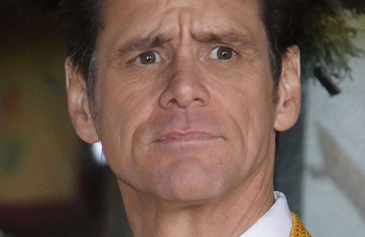 "Jim Carrey - ""Dumb And Dumber To"" Los Angeles Premiere - 2"