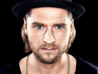 Johannes Oerding: Tourtermine bis Dezember - Musik News