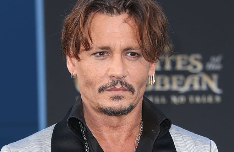 Johnny Depp: Anfrage an Paul McCartney per SMS - Kino News