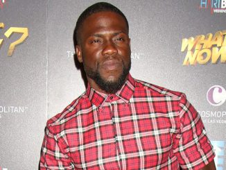 "Kevin Hart Hosts 3rd Annual HartBeat Weekend with Macklemore and Ryan Lewis - ""What Now"" Concert - Arrivals"
