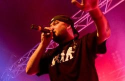 Kool Savas in Concert at the Live Music Hall in Cologne - January 18, 2012