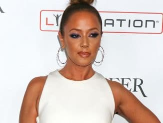 "Leah Remini - ""Jennifer Lopez: All I Have"" Headlining Residency Pre-Show at Planet Hollywood Las Vegas - 2"