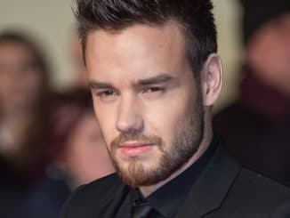 "Liam Payne - ""I Am Bolt"" World Premiere - 2"