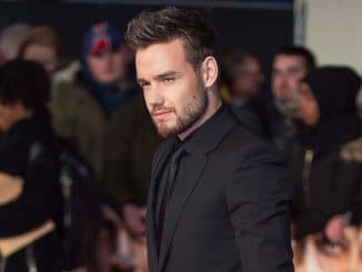 "Liam Payne - ""I Am Bolt"" World Premiere - 3"