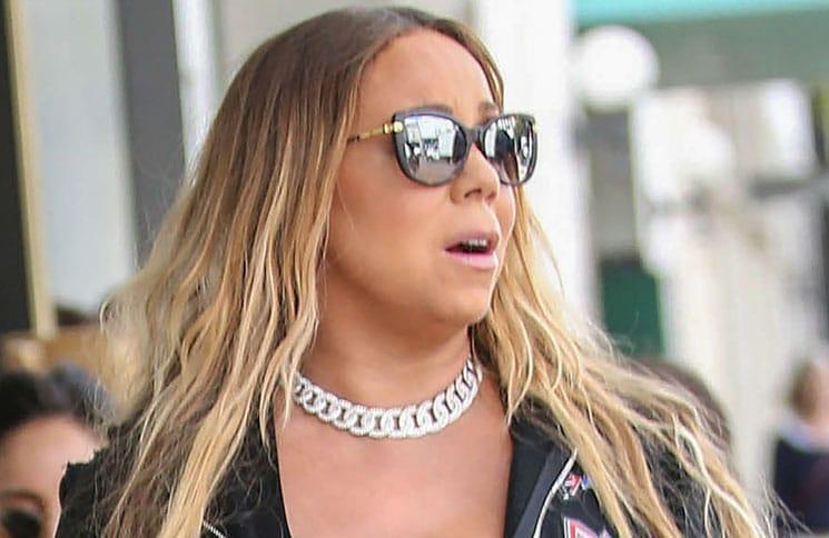 Mariah Carey: Ärger vor Gericht - Promi Klatsch und Tratsch