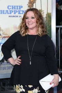 "Melissa McCarthy - Warner Bros. Pictures' ""CHiPS"" Los Angeles Premiere"