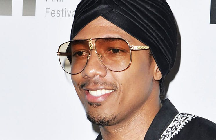 Nick Cannon - 2017 Pan African Film and Arts Festival