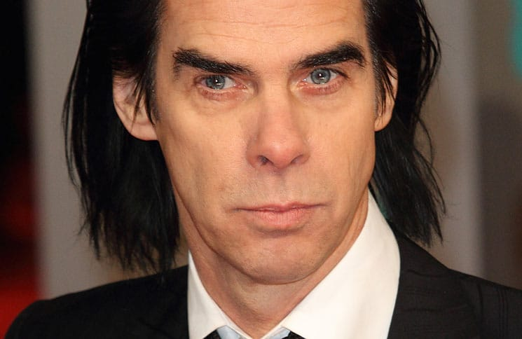 "Live-EP von ""Nick Cave & The Bad Seeds"" - Musik News"