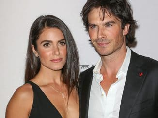 "Nikki Reed, Ian Somerhalder - 2016 United States Humane Society ""To the Rescue!"" Benefit in Los Angeles"