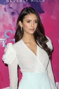 Nina Dobrev - Variety and WWD Host 2nd Annual StyleMakers Awards