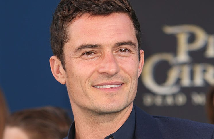 """Orlando Bloom - """"Pirates Of The Caribbean: Dead Men Tell No Tales"""" Los Angeles Premiere"""