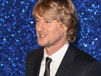 "Owen Wilson - ""Zoolander No. 2"" London Fan Screening"