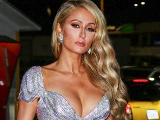 Paris Hilton - 3rd Annual Hollywood Beauty Awards - 2