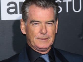 "Pierce Brosnan - AMC's ""The Son"" TV Series Premiere"