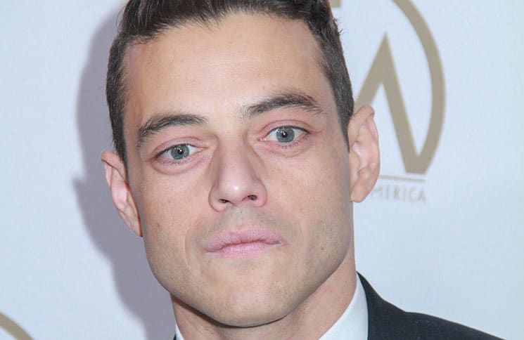 Rami Malek - 28th Annual Producers Guild of America Awards