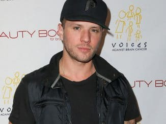 "Ryan Phillippe - ""The Beauty Book for Brain Cancer: The Beauty Book for Brain Cancer Edition 2"" Launch Party - 2"