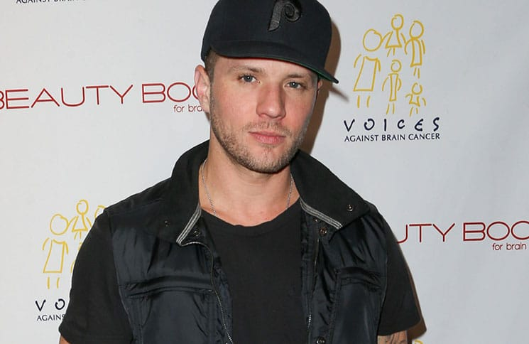 Ryan Phillippe -