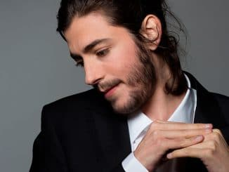 Salvador Sobral PORTUGAL thumb