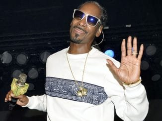 Snoop Dogg Birthday Celebration at SIR Studios in Hollywood on October 15, 2016
