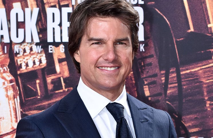 "Tom Cruise - ""Jack Reacher: Never Go Back"" Germany Premiere"