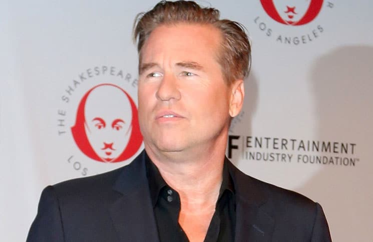 Val Kilmer - 23rd Annual Simply Shakespeare Benefit - 2