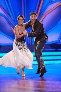 Vanessa Mai und Christian Polanc - Let's Dance