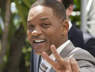 Will Smith - 70th Annual Cannes Film Festival